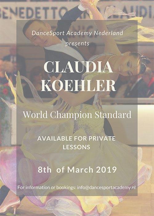 Lessen van Wereldkampioenen
